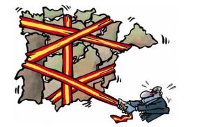 mapa_espa_a_dibu_atandola_con_la_bandera_por_CAT_un_Estat_d_Europa_jun_13